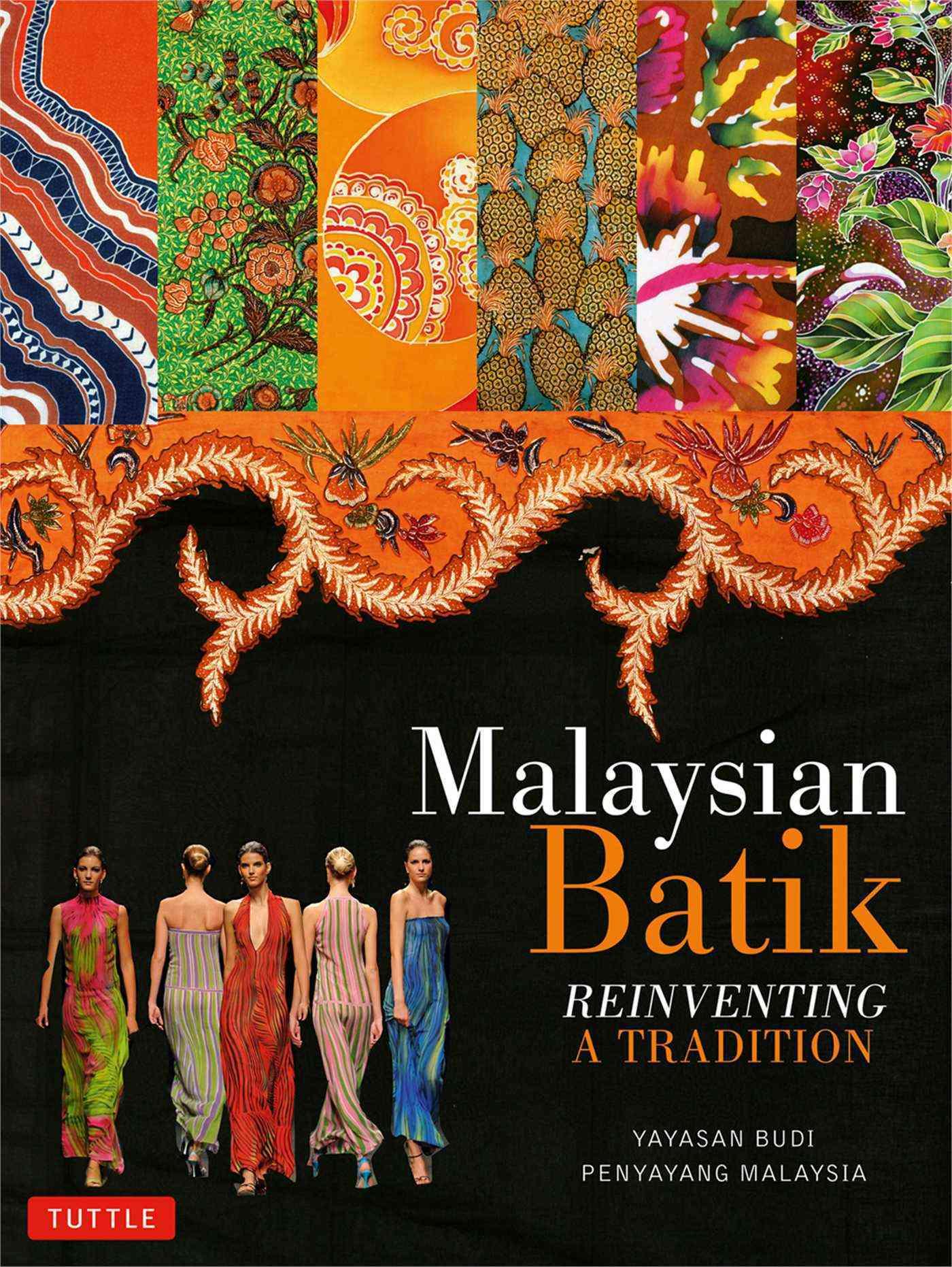 Malaysian Batik By Yunus, Noor Azlina
