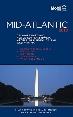 Forbes Travel Guide Mid-Atlantic